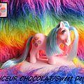 DOUCEUR CHOCOLAT (Sweet Delight)