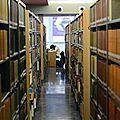 Les <b>bibliothèques</b> <b>universitaires</b>, premier service de l'État pour la qualité de leur accueil