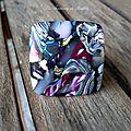 Kandinsky, bague 10€ baissé 5€