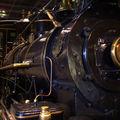 Steam Locomotive 150形 '1', 1872