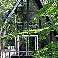 Une cabane dans les bois ...