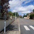 Rue des Marguerites