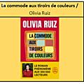 LIVRE DE POCHE PRIX DES <b>LECTEURS</b> LITTERATURE : Les livres du mois de juillet