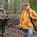 Alsace - moselle : attention chasse !