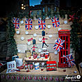 British chrismas at sarlat la caneda