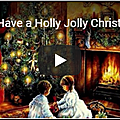 A Holly Jolly <b>Christmas</b> *