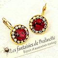 bijoux-mariage-soiree-temoin-cortege-boucles-d-oreilles-Aline-strass-et-cristal-rouge-et-irise-1