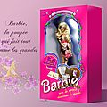 Barbie by