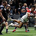 Arigato zen, même au rugby