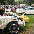 15ème rassemblement de véhicules anciens