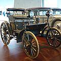 DAIMLER Motor Strassenwagen 1892 Stuttgart (1)