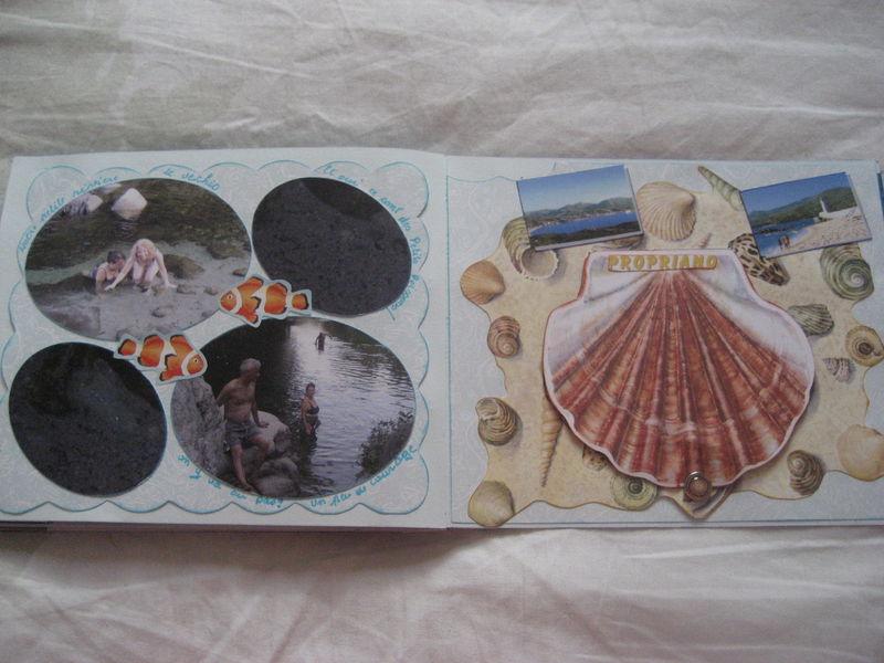 2009 05 Mini Album Anni Francine 019