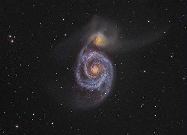 cosmos 43