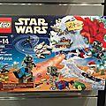 Des images des nouveaux sets lego...