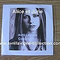 CD promotionnel Complicated-version anglaise radio (2002)