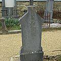Jean-Baptiste HEN...1876-1935 Clarisse GOMEZ 1882-195.