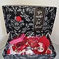 <b>Box</b> Saint Valentin
