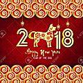 Bonne et heureuse annee 2018 a tous nos fideles lecteurs de diaconesco.tv du monde entier