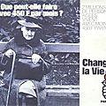 1974 Elections Présidentielles