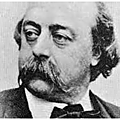 Gustave Flaubert le normand