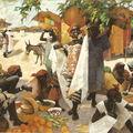 Arthur FOACHZ - Marché en Afrique