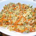 Pilaf de légumes