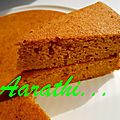 Yogurt <b>Carrot</b> <b>Cake</b>