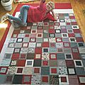 quilt Cathy