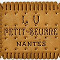 Les biscuits LU ont 175 ans