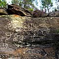 craie naturelle sur falais yurtao
