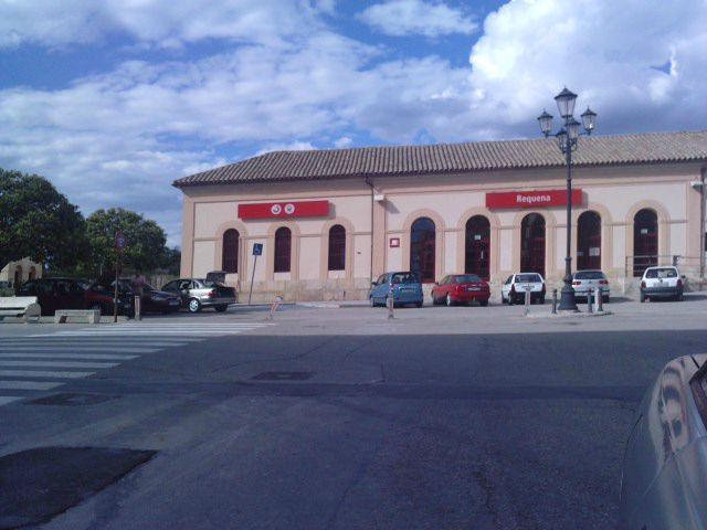Requena (Espagne)