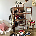Gathering yarn ...