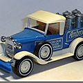 Ford Model A Pickup Laitier Ambrosia Y-35B 2