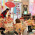 L'<b>atelier</b> <b>Cupcake</b> du 30 Avril