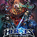 Test de Heroes Of The Storm - Jeu Video Giga France