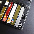 <b>Crédit</b> <b>renouvelable</b> et cartes bancaires