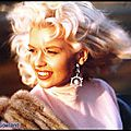1956 jayne mansfield by car par peter gowland