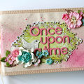 mini album once upon a time 001