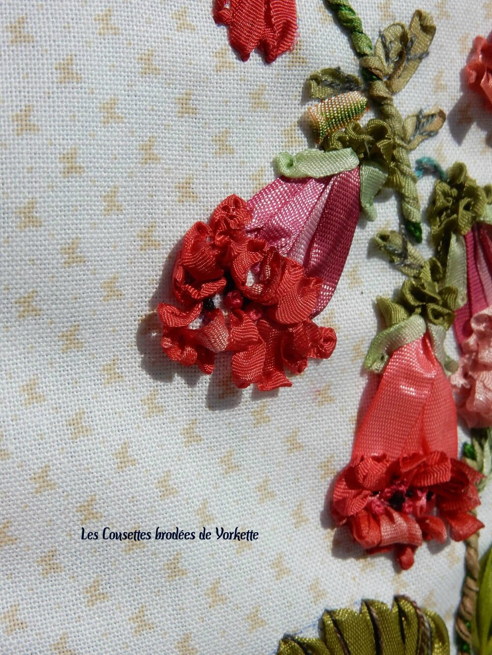 bloc 8 FLOWERS GIPSY QUILT (8)