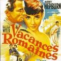 Vacances romaines, de william wyler (1953)