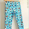 Pyjama cuisto Aurèle7