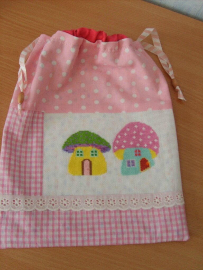 sac maisons champignons pb77