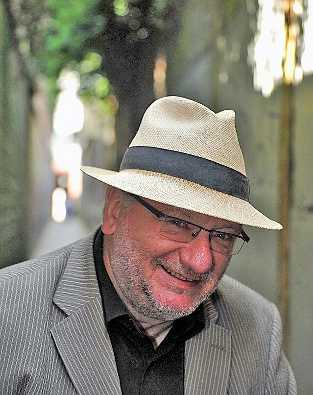 Jean-Marc DEMETZ