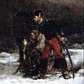 beauquesne-scène-de-la-guerre-de-1870