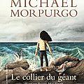 Le collier de géant Ed. Gallimard <b>jeunesse</b>