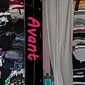 J'ai décidé de ranger mon armoire