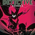 DC Rebirth : Detective Comics