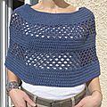 Claire et son crochet