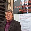 Interview Préparation des élections municipales 2014