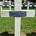 DELAVEAU Louis (Saint Valentin) + 11/10/1914 Chalons en Champagne (51)